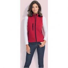 SOL'S Rallye Soft Shell Ladies Bodywarmer